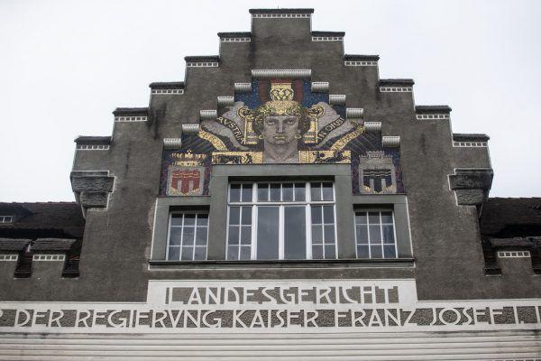 Der Schuldspruch erfolgte am Landesgericht Feldkirch. Hartinger