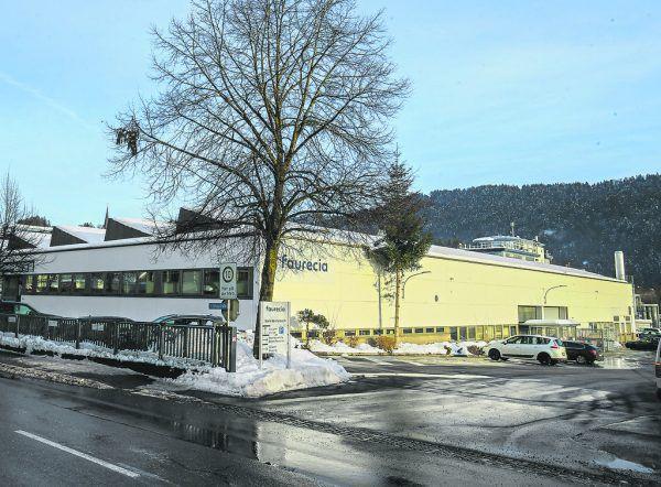 Die Betriebsschließung des Kennelbacher Standorts kostet mit Ende des Jahres 2021 127 Mitarbeitern den Job. Hartinger