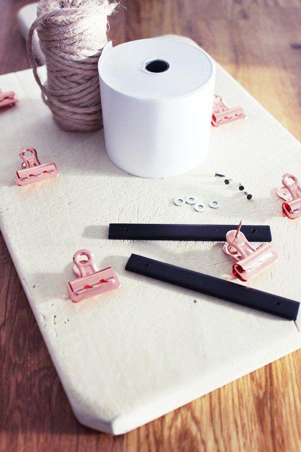 Ein praktisches und dekoratives Accessoire für die Küche. Jasmine Hörhager (3)