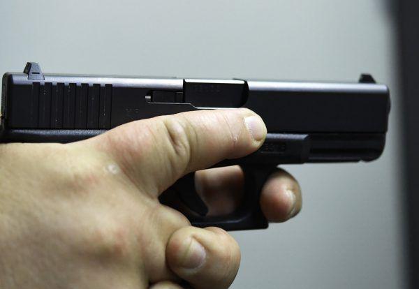 Große Nachfrage nach Faustfeuerwaffen.APA
