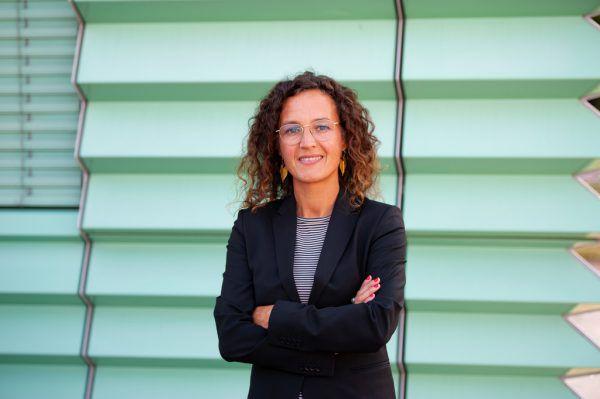 Grünen-Bildungssprecherin Eva Hammerer.Alexandra Serra