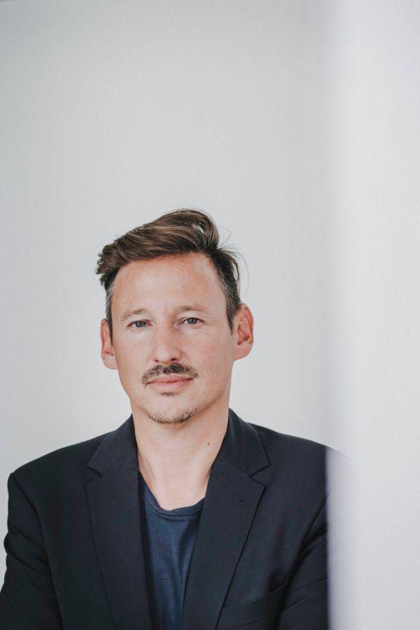 IBH-Geschäftsführer ist der Vorarlberger Markus Rhomberg. Angela Lamprecht
