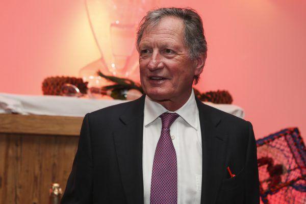 Kitzbühel-Vierfachsieger Franz Klammer.GEpa
