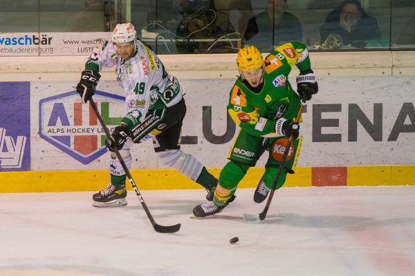Lustenau feierte zuletzt vier Erfolge in Serie.steurer