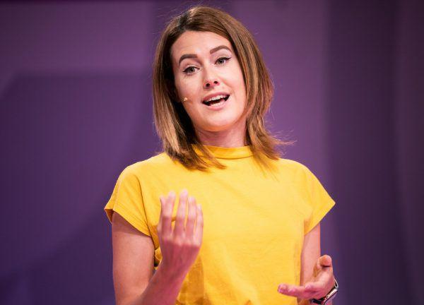 Neos-EU-Abgeordnete Claudia Gamon.APA/GEORG HOCHMUTH