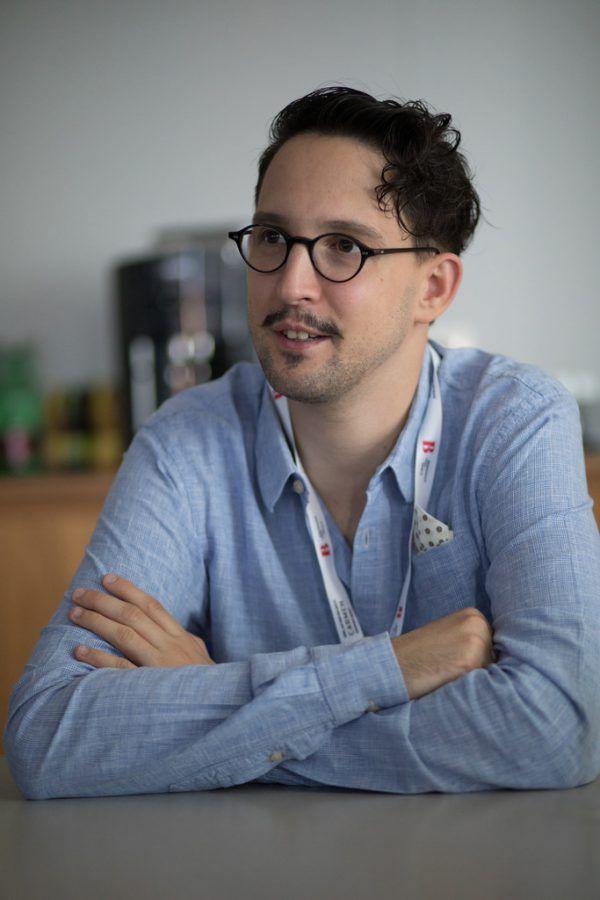 Nikolaus Habjan.Philipp Steurer