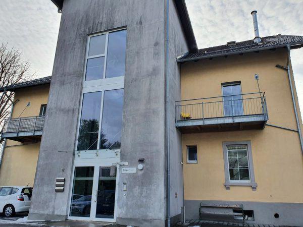 Standort der Private Dialyse GmbH in Bregenz.Bitschnau