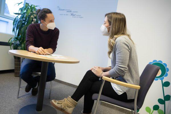 Stefan Kerber leitet die die Beratungsstelle Dornbirn der Schulpsychologie.Hartinger (2)