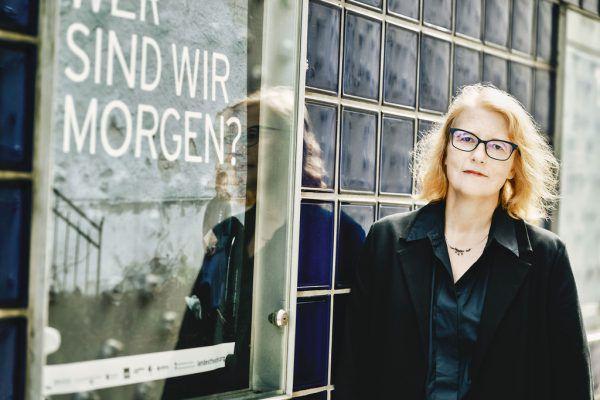 Stephanie Gräve.Anja Köhler