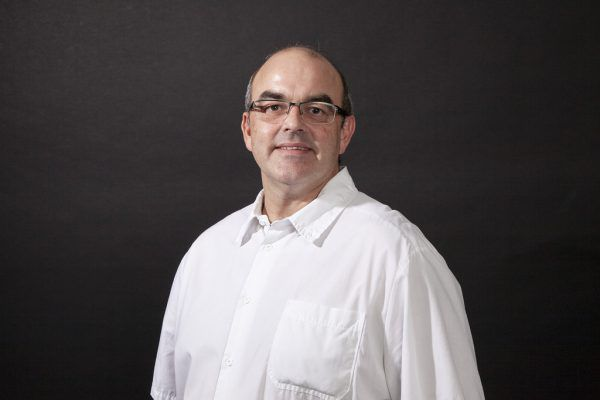 Thomas Steurer, Zentralbetriebsratsvorsitzender.Steurer
