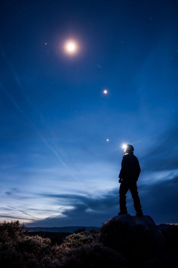 Bereits die Ägypter bestimmten mit Sirius die Länge des Sonnenjahres. Shutterstock