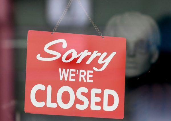 Die Lockdown-Maßnahmen stoßen zunehmend auf Kritik.APA