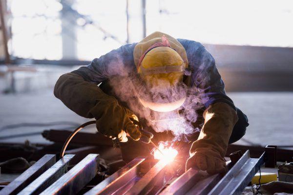 Die Wirtschaft soll wieder angekurbelt werden.Shutterstock
