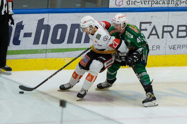 eishockey, ahl, EC Bregenzerwald - VEU Feldkirch