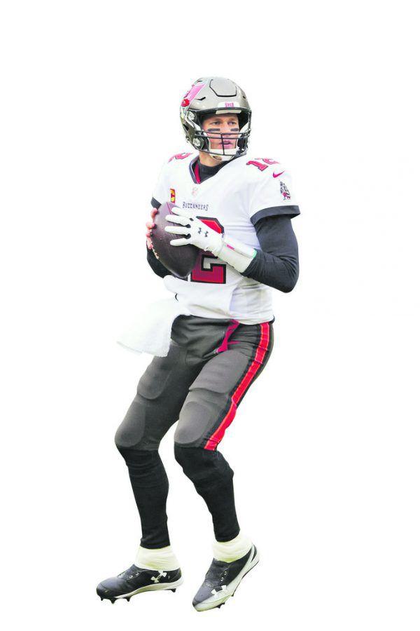Für Tom Brady wird es bereits der zehnte Super Bowl, erstmals mit den Tampa Bay Buccaneers.apa