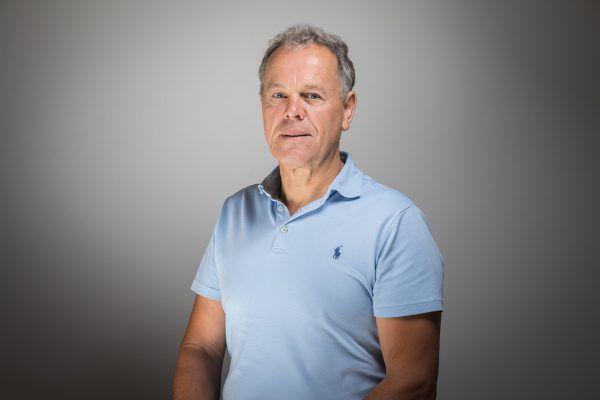 Harald Rudigier.Frederick Sams