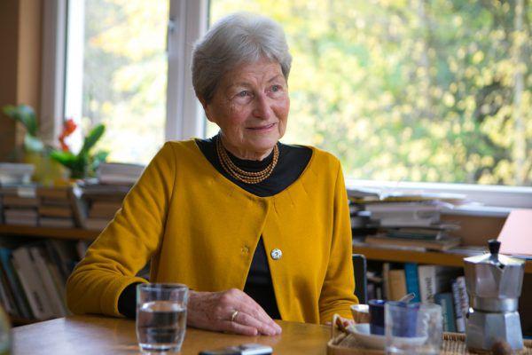 Hildegard Breiner (Naturschutzbund) ist eine der NGO-Vertreterinnen, die sich für eine unverzügliche Einberufung des Regionalforums aussprechen.Symbolbild/Klaus Hartinger