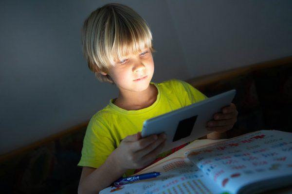 Home Schooling und Distance Learning haben über Nacht an Bedeutung gewonnen.Hartinger, vol.at/Mayer (2)