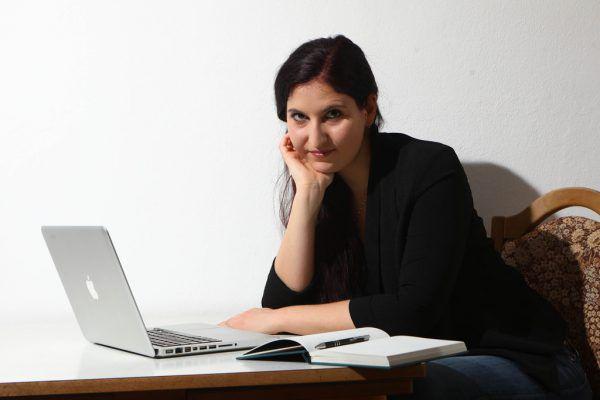"""""""Ich liebe das Schreiben"""": Texterin Anna Hatt.Hartinger (4)"""