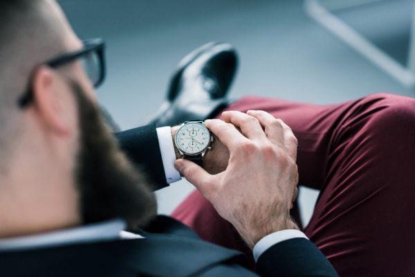 In Führungspositionen wird Teilzeitarbeit immer beliebter.Symbolbild/Shutterstock