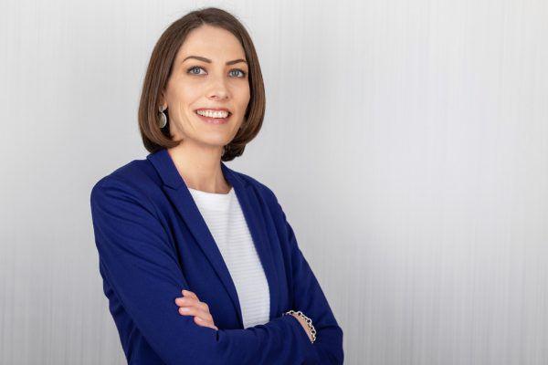 ÖVP-Stadträtin Veronika Marte.ÖVP