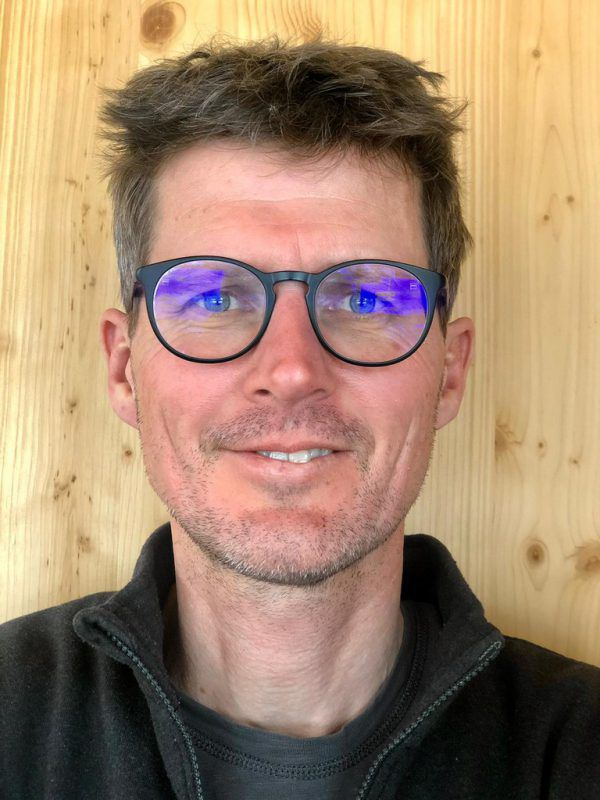 Martin Zerlauth pendelt fünf Mal in der Woche von Dornbirn nach Liechtenstein.Zerlauth