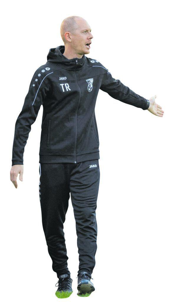 Nach der Station beim DSV trainiert Roman Ellensohn nun eine Gewichtsklasse höher beim FAC in der 2. Liga.stiplovsek, gepa