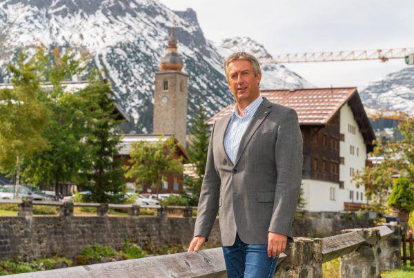 Stefan Jochum hält eine Quarantäne für ganz Tirol nicht für sinnvoll.Stiplovsek