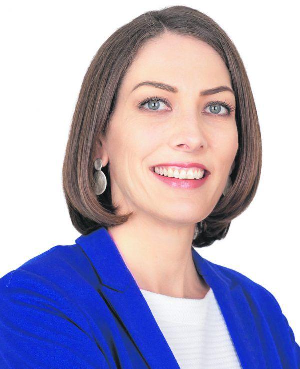 Stephanie Gräve, Intendantin des Landestheaters Vorarlberg