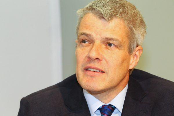 Wolfgang Grabher, Landessanitätsdirektor.Hofmeister