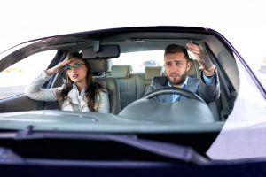 Was Beifahrer wirklich stört