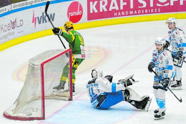 Bei Lustenau sind gegen Ritten die Führungsspieler wie Martin Grabher Meier gefragt.Stiplvosek