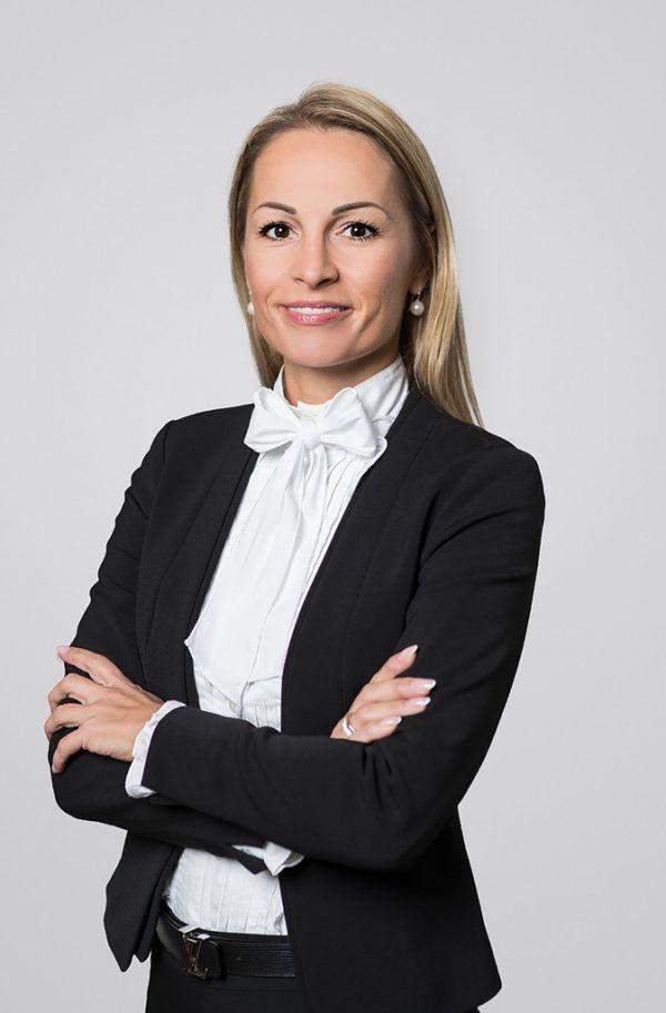 Bianca van Dellen.Eberhard