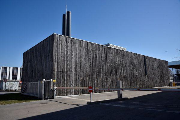 Das Biomasse-Heizkraftwerk hat nun einen Mehrheitseigentümer.Gemiende Lauterach (2)
