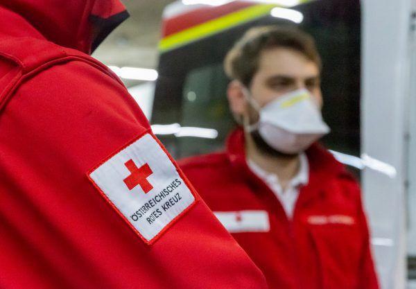 Das Rote Kreuz Vorarlberg gründet ein Unternehmen für kommerzielle Zwecke. APA