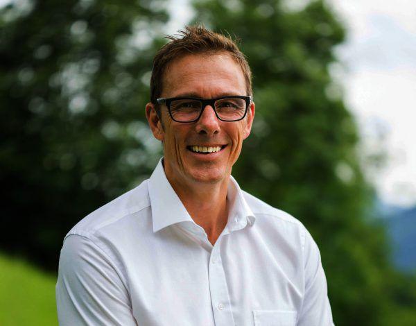 """""""Ein so gutes Geschäftsergebnis haben wir nicht erwartet"""", erklärt Bernhard Ölz, geschäftsführender Gesellschafter des Unternehmens."""