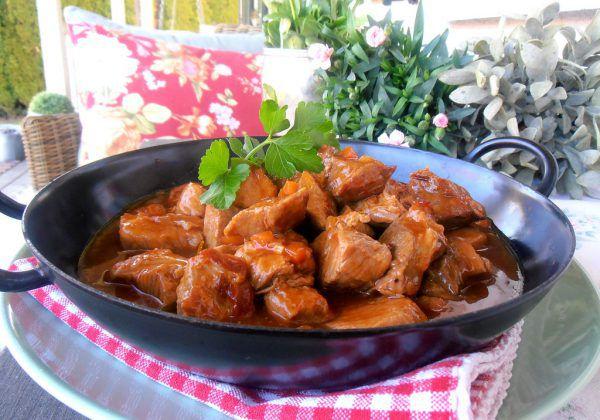Ein wundervolles Gericht für Ostern, das Sie – wenn Sie mögen – bereits am Vortag zubereiten können.Ulrike Hagen