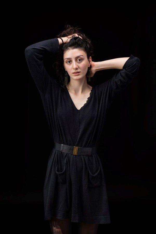 Mariam Avaliani. Theater Kosmos