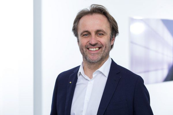 Martin Epp, Geschäftsbereichsleiter i+R Bestandsbau.Dietmar Walser