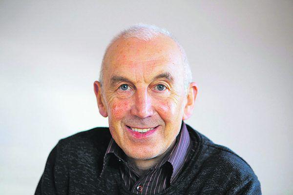Paul Burtscher, Pfarrer von Bildstein und Schwarzach