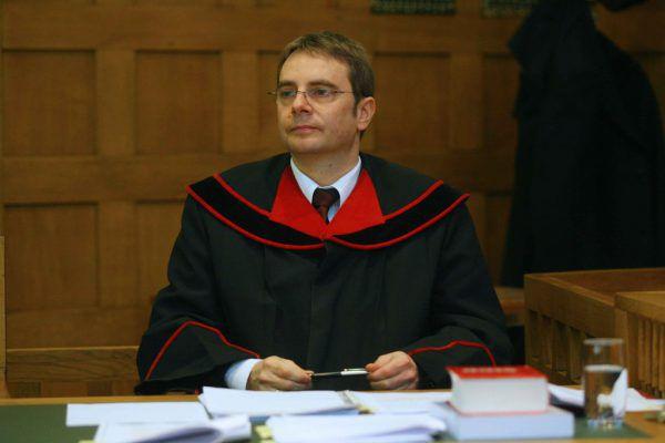 Staatsanwalt Rusch. NEUe ArchiV