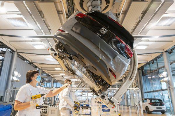 VW im Umbruch: Die echte Disruption steht noch bevor, heißt es.APA