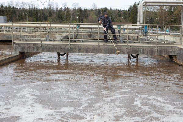 28 Projekte im Abwasser- und Trinkwasserbereich werden gefördert.