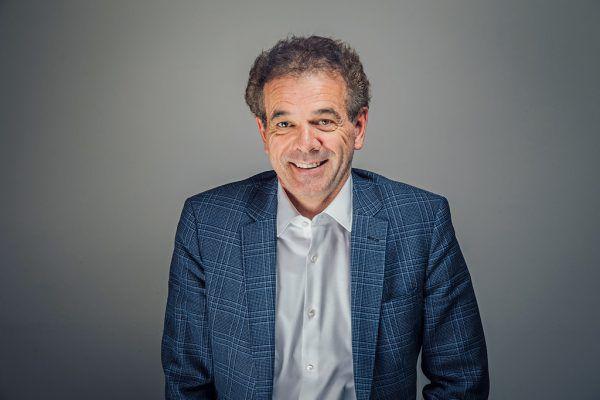 Christoph Jenny, Direktor WKV.sams