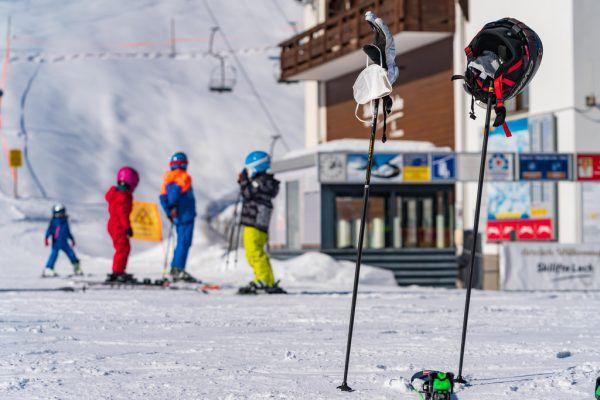 Corona verhinderte den Winter-Tourismus. Stiplovsek