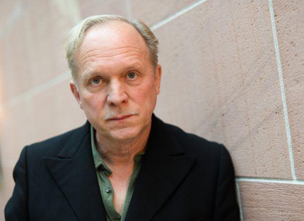 Der Schauspieler Ulrich Tukur.APA/dpa/ Dedert