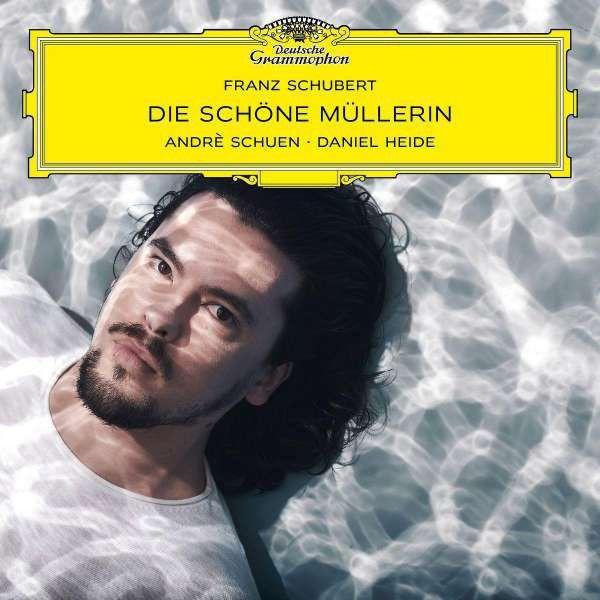 Die CD ist beim Label Deutsche Grammophon erschienen.Deutsche Grammophon