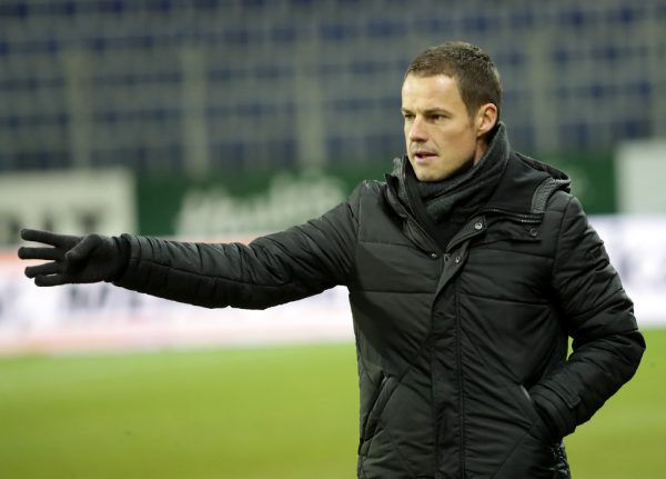 Erstmals übernimmt Werner Grabherr einen Posten als Sportlicher Leiter. Damit kehrt der 35-Jährige zu Altach zurück. gepa