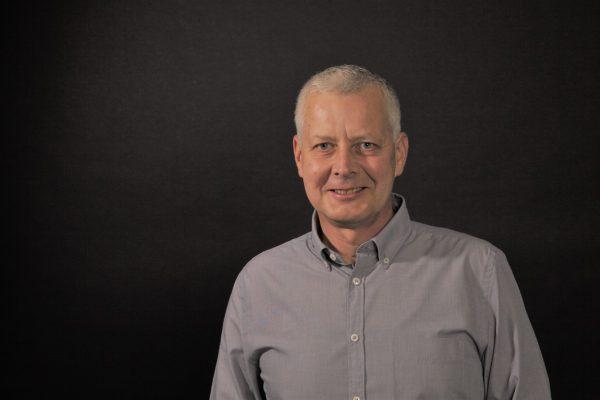 GBH-Landesvorsitzender Gerd Oprießnig. GBH