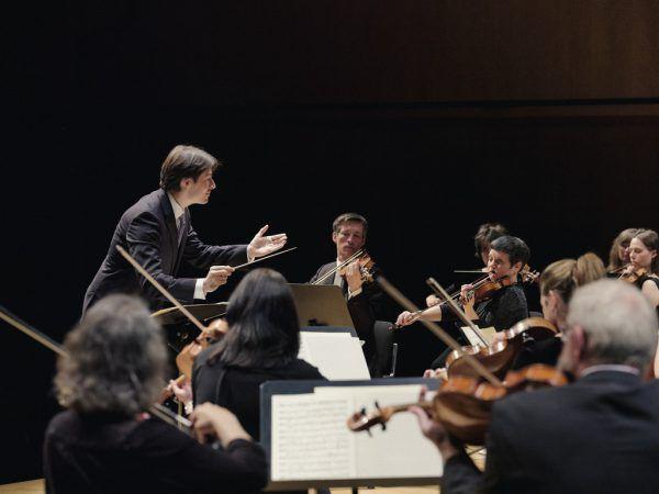 Leo McFall und das SOV beim Konzert in der Kulturbühne Ambach. Thomas Schrott (2)